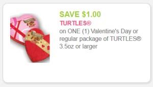 Turtles Valentine's