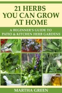 herbs home