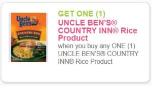 uncle ben bogo