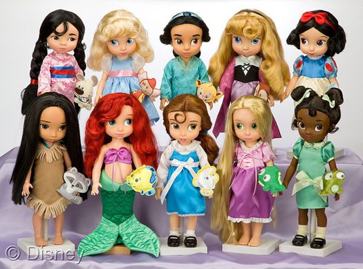 list of Disney princesses, Disney Princess doll photo, I love Disney Princesses, I want to be a Disney Princess, how Disney Princesses act, characteristics of a Disney Princess, be a princess, are you a princess, love a princess