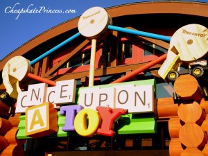 Once Upon A Toy, Once Upon A Toy store, Once Upon A Toy Downtown Disney, where to buy toys at Downtown Disney, best store for kids at Downtown Disney , free toys to play with at Downtown Disney