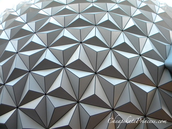 why you can't always do what you want at Disney World