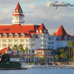 Can a Cheapskate Afford to Stay at Disney's Grand Floridian Resort During Holiday Season?*