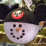 Christmas at Disney World: Would You Spend up to $30 for a Christmas Ornament?