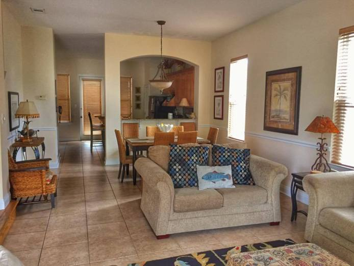 rental home in Gulf Shores Alabama