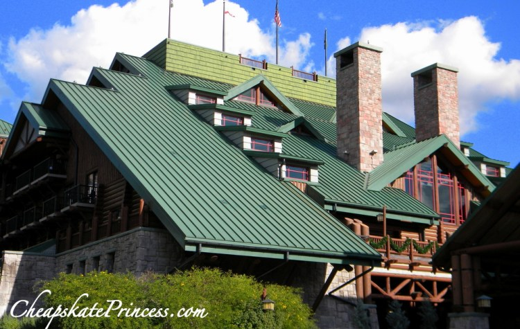 free activities at Disney World Wilderness Lodge