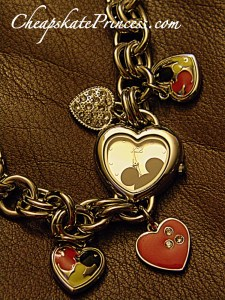 where can you buy Disney jewelry cheap, Disney World jewelry, buy jewelry on eBay, Mickey Mouse watch, Disney Princess watch, Disney Princess gifts,