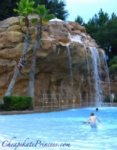 beautiful pools, why swim at Disney World, how great are Disney pools, how fun is the DVC, why should I join the DVC, I love the Disney Vacation Club