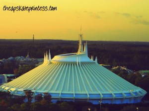 photo of Space Mountain, Space Mountain, Best Disney Websites, how to plan a Disney World vacation, help plan my vacation, can you plan my Disney vacation