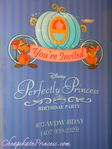 Goofy's Candy Co., Disney Birthday party, how much does a Goofy's Candy Co party cost?,