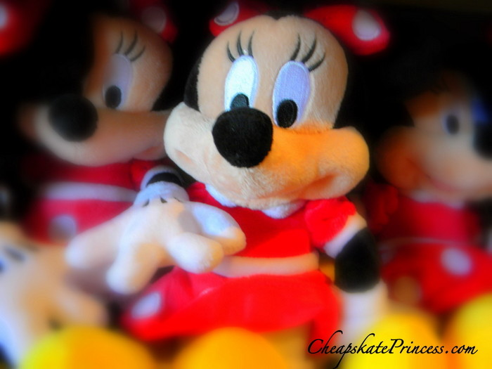 buying Disney souvenirs before your trip