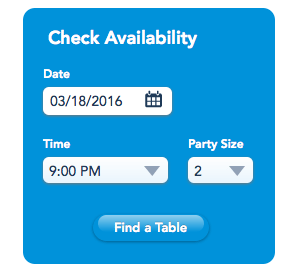 check availability Disney World Wishes dessert party