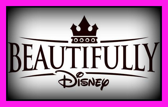 Beautifully Disney Princess cosmetics