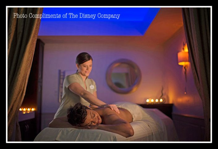 Disney World spa prices, how much does a Disney World massage cost