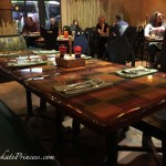 Cheapskate Princess Extravagance: A Romantic Dinner at Boma