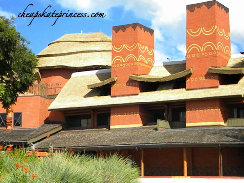 Animal Kingdom Lodge free activities, what to do for free at Animal Kingdom Lodge, free Disney resort activities,