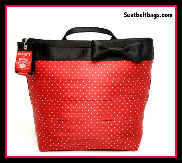 Harvey's Disney Minnie Mouse bag