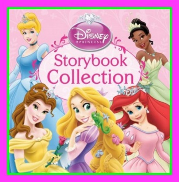 Disney books for character autographs