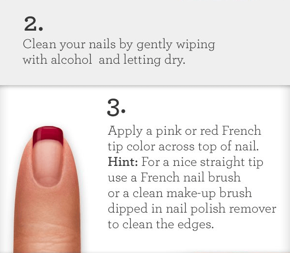 How to do a Disney Manicure