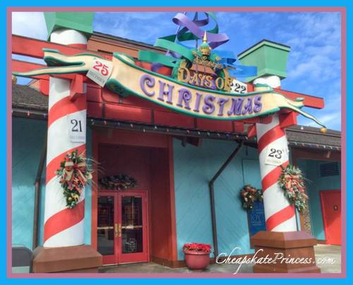 what to to at Disney Springs in Orlando