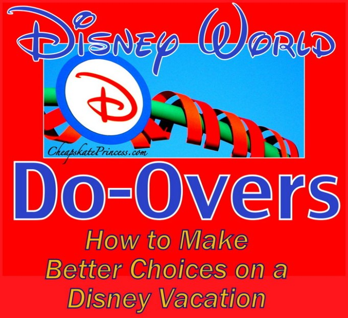 the best Disney vacation tips