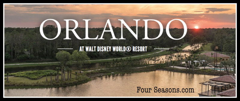 prices for Four Seasons Orlando