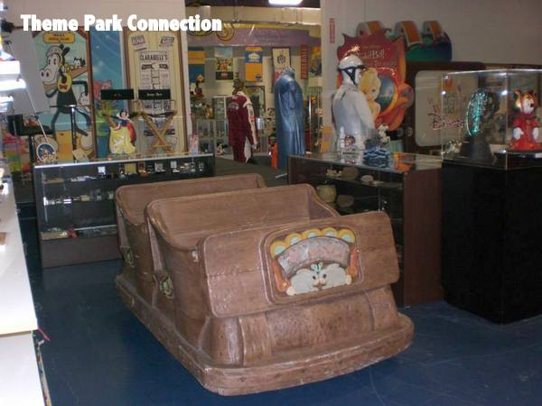 where to find old Disney parks merchandise for sale