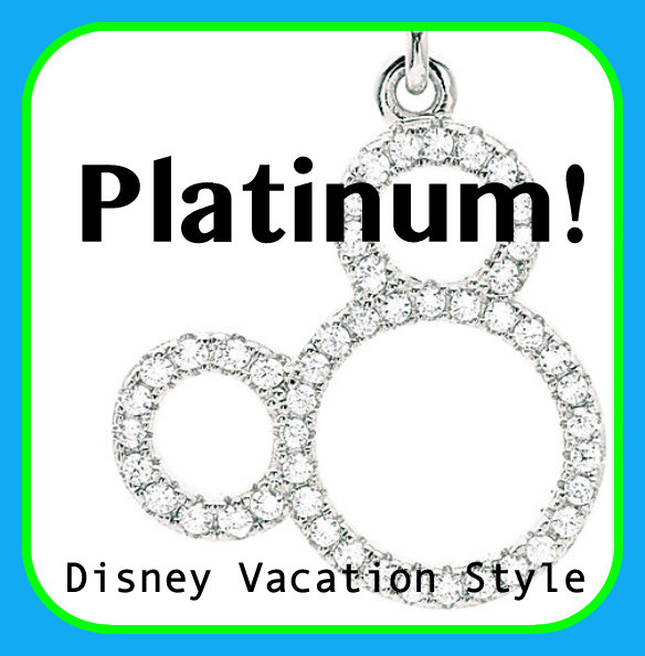 price for Disney World vacation jewelry