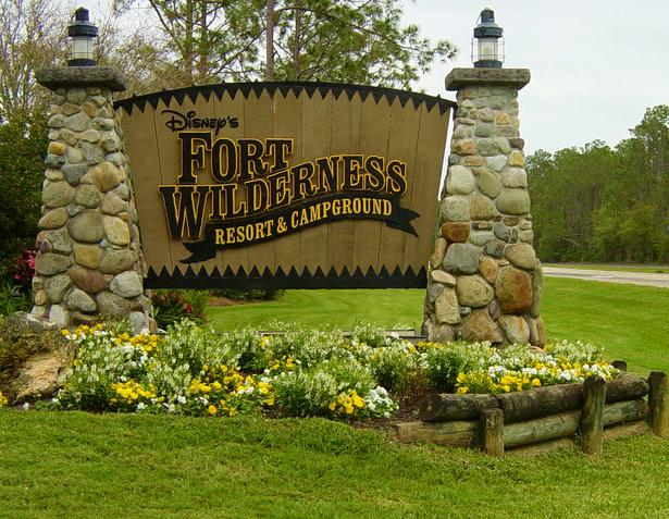 cheap things to do at Fort Wilderness Resort