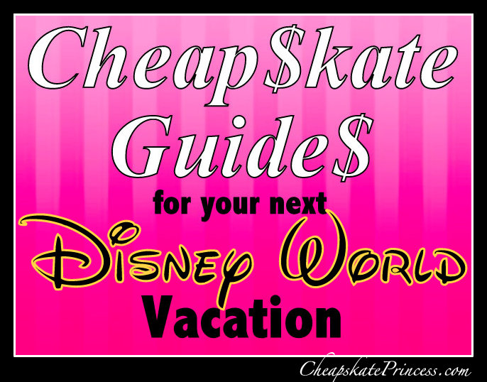 tips for a Disney World vacation