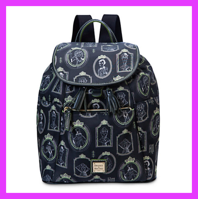 Dooney & Bourke Haunted Mansion bags
