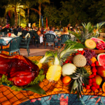Disney World Extravagance: Spirit of Aloha Dinner Show