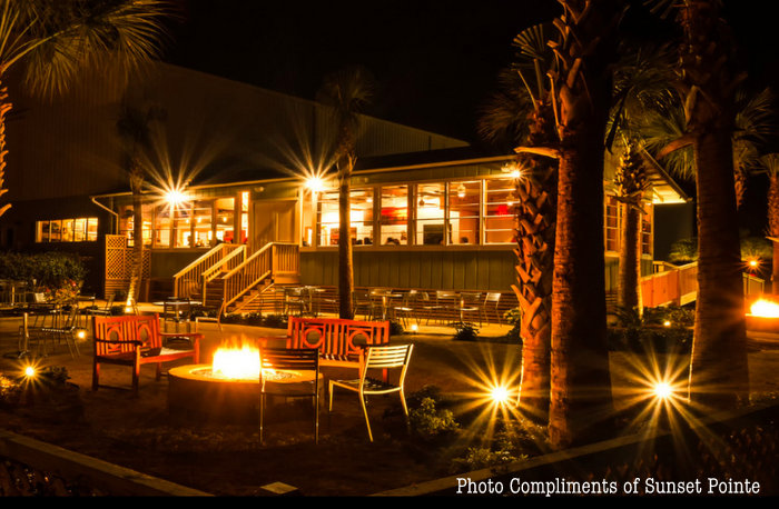 2016 Beach Princess Spectacular Dining In Fairhope