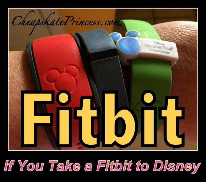 lose weight on a Disney vacation