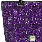Cheapskate Princess Extravagance: Haunted Mansion Madame Leota Souvenirs by Dooney & Bourke