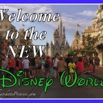 Times Have Changed: Welcome to the New Era of Walt Disney World