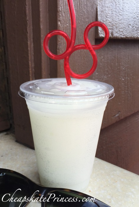 frozen-lemonade-at-disney-world