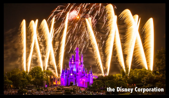 what to do at Disney World at night