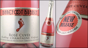 Barefoot Bubbly Review | CheapWineRatings com