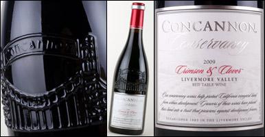 Concannon Crimson & Clover