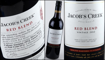 Jacob's Creek Red Blend