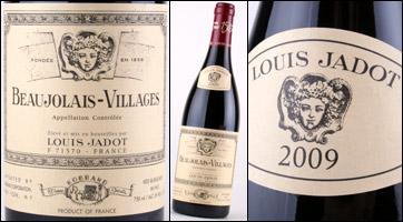Louis Jadot Beaujolais-Villages