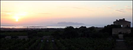 Western Coast of Sicily