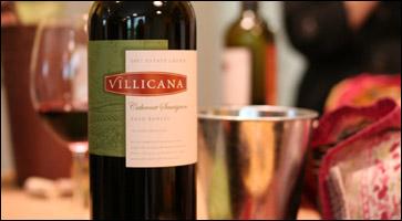 Villacana Cabernet Sauvignon