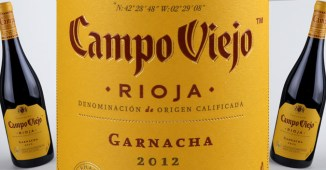 Campo Viejo Garnacha
