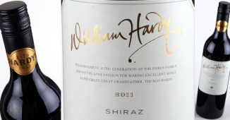 Hardys William Hardy Shiraz