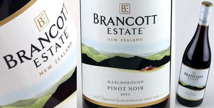 Brancott Estate Pinot Noir