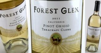 Forest Glen Pinot Grigio