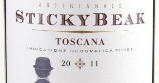 StickyBeak Toscana