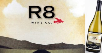 R8 Wine Co. Chardonnay